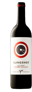 Slingshot Wine Bottle